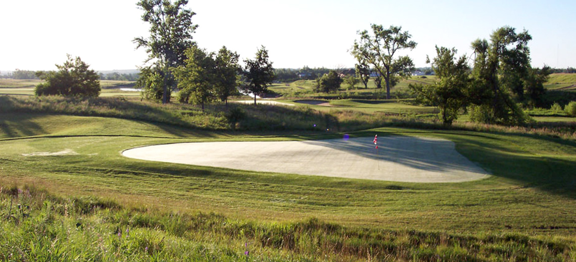 HomePage - Spring Creek Golf Course